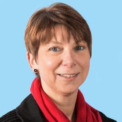 Heike Burghardt, Dipl. Sozialpädagogin