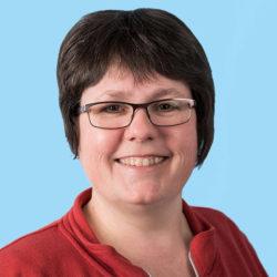 Frau Mentrup-Pankoke
